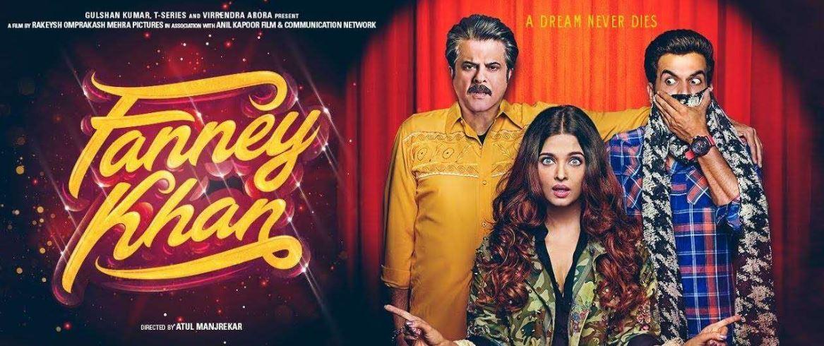 Fanney Khan Trailer Review