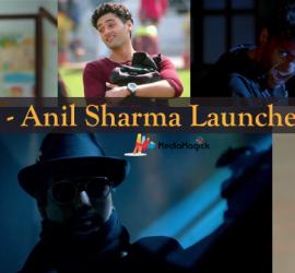 Anil Sharma To Launch His Son Utkarsh Sharma With GENIUS