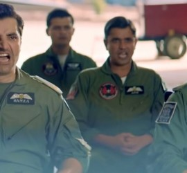 Parwaaz Hai Junoon – Flying High On Expectations