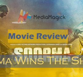 Soorma – Flawless Victory Of Diljit Dosanjh As Actor