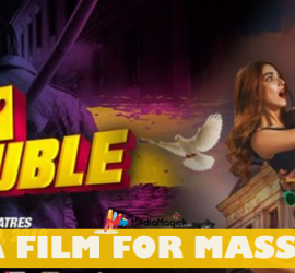 Teefa In Trouble – A Mass Entertainer