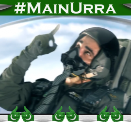 Main Urra Stirs Twitter Of Pakistan