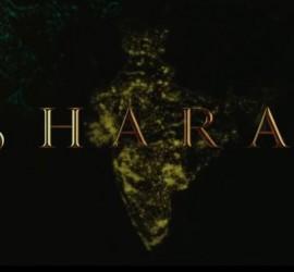 Teaser Of Bharat With Salman Khan's Voice!
