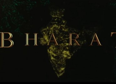 Teaser Of Bharat With Salman Khan's Voice!