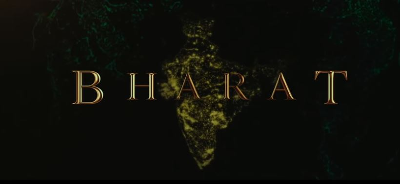 Bharat Teaser Mediamagick
