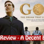 Gold – A Predictable Patriotic Delight