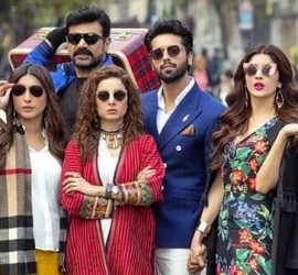 Jawani Phir Nahi Ani 2 – Loaded With Humor, Laughter And Twists