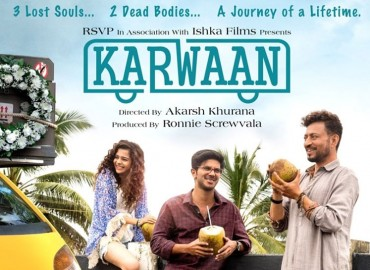 When Director Doesn't Know Where The Karwaan Is Headed