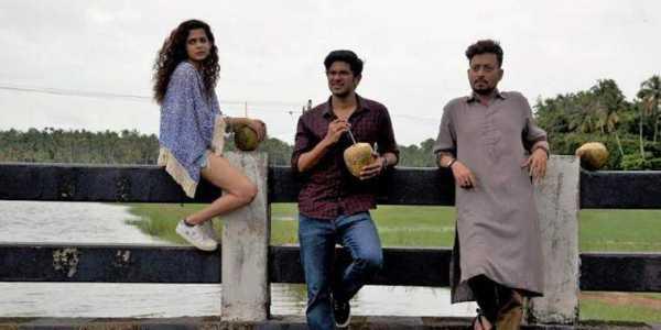Karwaan movie review 1