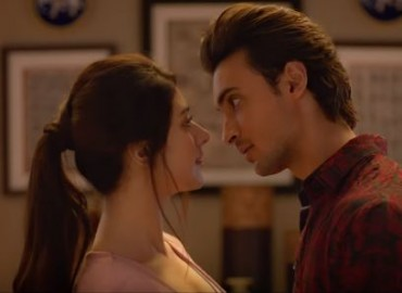 Loveratri – Aayush Sharma Reminds of Young Salman Khan
