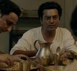 Who'll Be Working For Free In Manto By Nandita Das