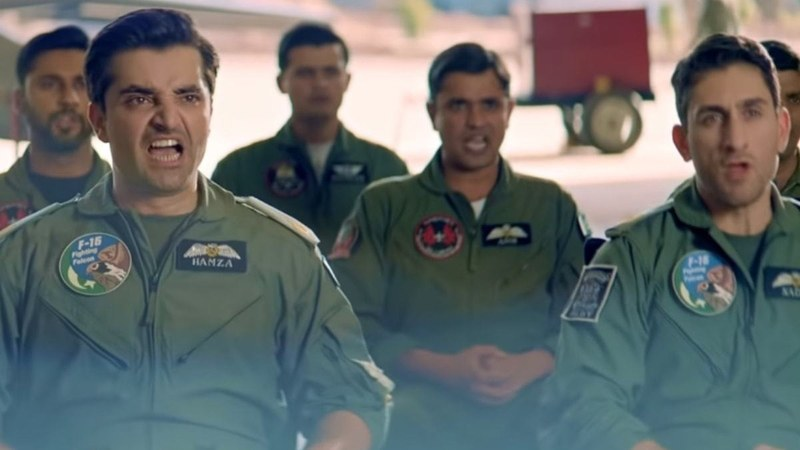 Parwaaz Hai Junoon movie review 1