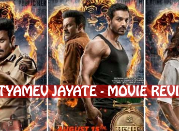Satyamev Jayate – Action Packed Entertainer