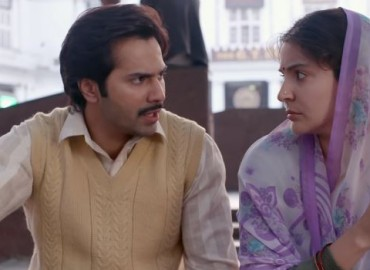 "Sui Dhaaga – Made in India Trailer ""Barria Hai"""