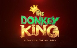 The Donkey King Trailer Review 1