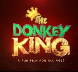The Donkey King – Loaded With Nostalgia