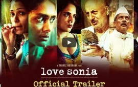 Trailer of Love Sonia Media magick