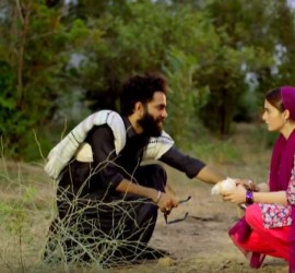 HUM TV's Baandi Is Unusual, Experimental And Interesting
