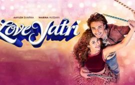 Loveyatri Movie Review 1