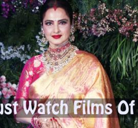 20 Must Watch Movies Of Rekha