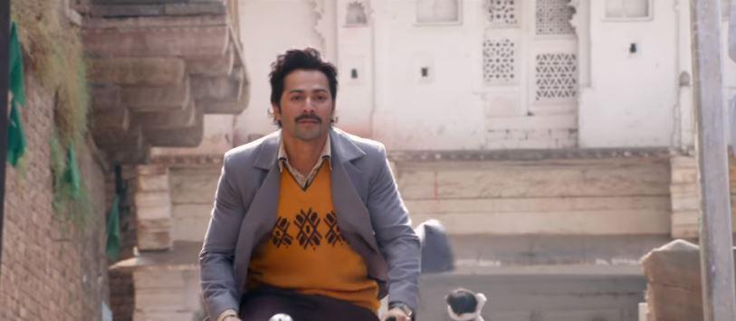 Sui Dhaaga Movie Review 1