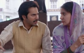 Sui Dhaaga Movie Review 5