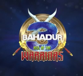 Trailer of 3 Bahadur Rise Of The Warriors Released