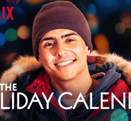 Start Your Holiday Season With Netflix's The Holiday Calendar