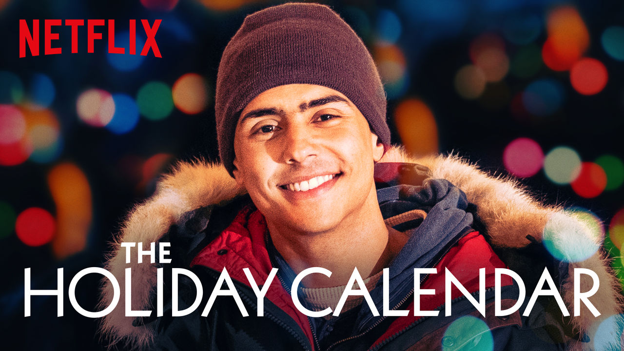 The Holiday calendar review 1