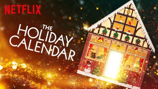 The Holiday calendar review 2