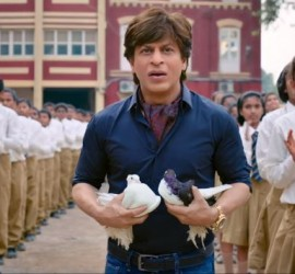 The Trailer of Zero Is Power-packed