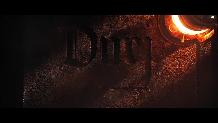Durj The Casket Trailer Review 5