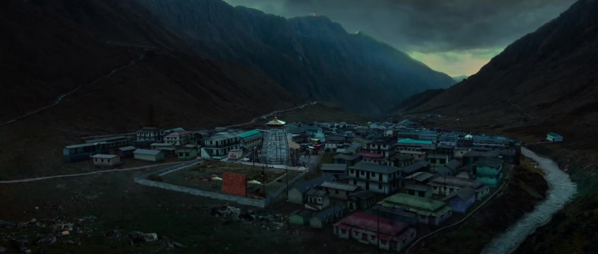Kedarnath Trailer 1