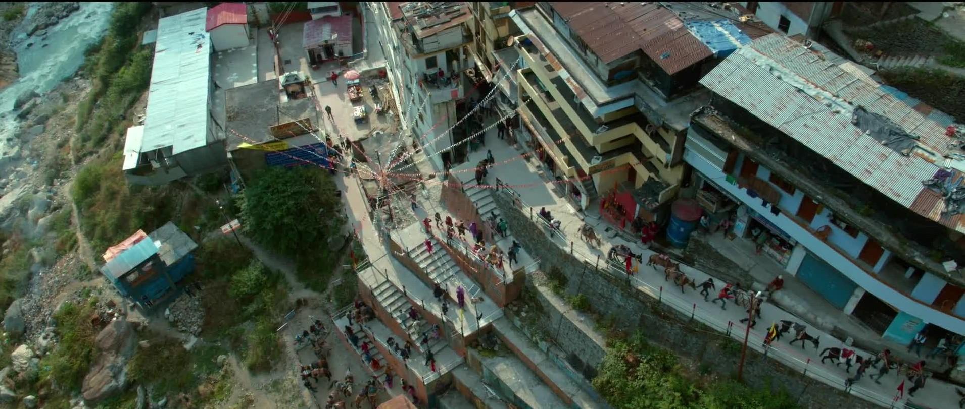 Kedarnath Trailer 2