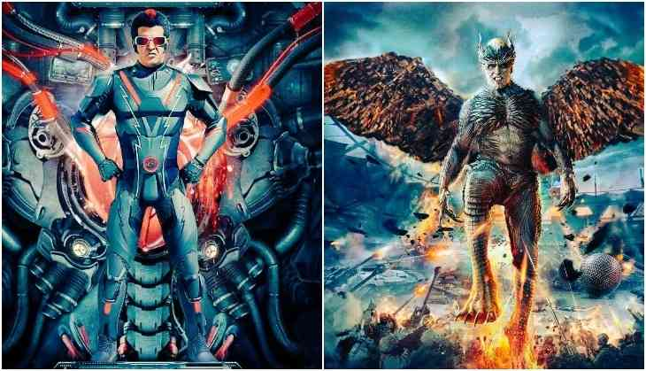 2.0 Movie Review 1