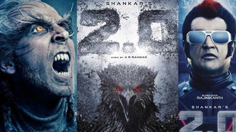 2.0 Movie Review 3