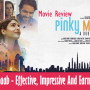 Pinky Memsaab – Movie Review