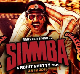 Simmba – Typical 80's Formula Reloaded With A Bang