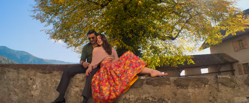 Simmba Trailer Review 2