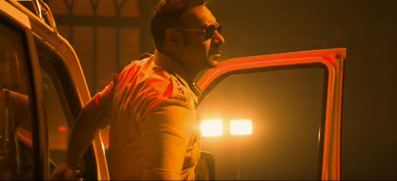 Simmba Trailer Review 3