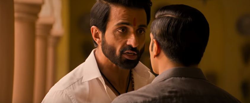 Simmba Trailer Review 4