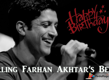 Recalling 5 Best Films Of Farhan Akhtar On His Birthday