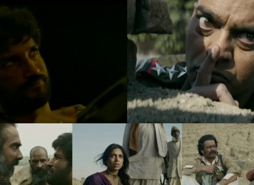 Sonchiriya – The Loaded Barrel Of Method Actors