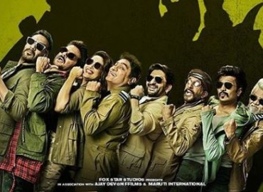 Total Dhamaal – Reunion Of Fun