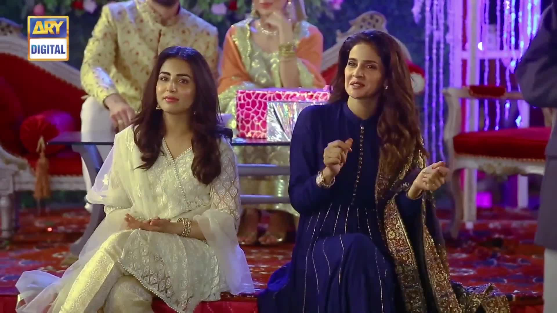 Cheekh Episode 1 review 6