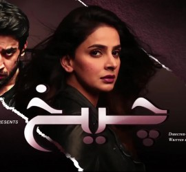 ARY Drama Cheekh – Episode 1 Review